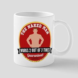 HIMYM Naked Man Mug