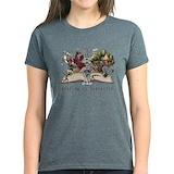 Read Women's Dark T-Shirt