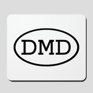DMD Oval Mousepad