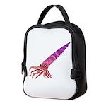 Giant Orthocone Neoprene Lunch Bag