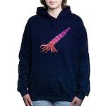 Giant Orthocone Women's Hooded Sweatshirt