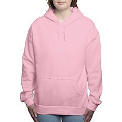 Wing Tsun Women's Hooded Sweatshirt