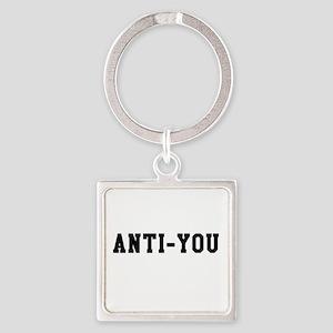 Anti-You Keychains