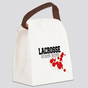 lacross136 Canvas Lunch Bag