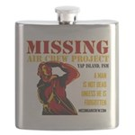 Missing Air Crew Project Flask