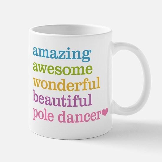 Pole Dancer Mug