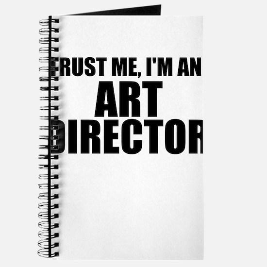 Trust Me, I'm An Art Director Journal