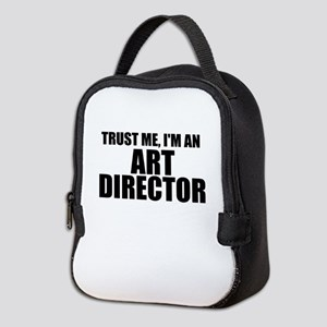 Trust Me, I'm An Art Director Neoprene Lunch B