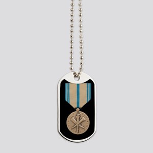 Armed Forces Reserve Medal Dog Tags