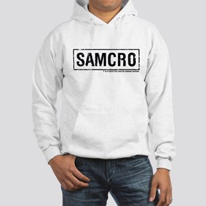 SAMCRO Hooded Sweatshirt