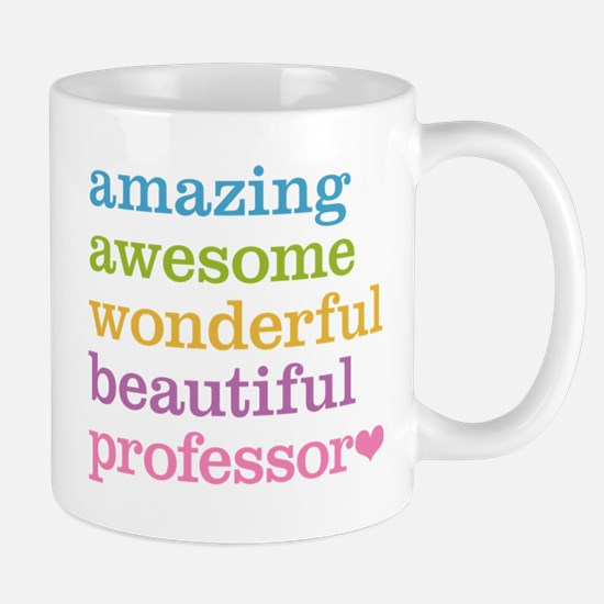 Awesome Professor Mug