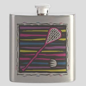 lacrosse17 Flask