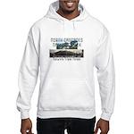 North Cascades Hooded Sweatshirt