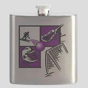 lacross2 Flask