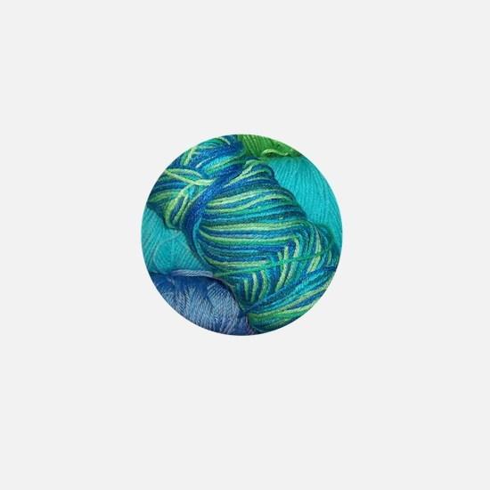 YarnLove Mini Button