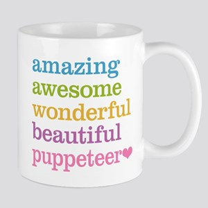 Awesome Puppeteer Mug