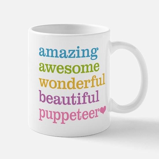 Awesome Puppeteer Mug