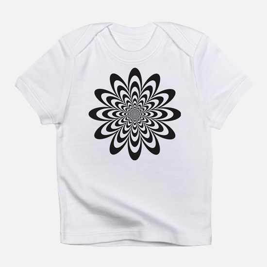 Cute Illusion Infant T-Shirt