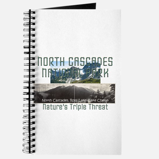 North Cascades Journal