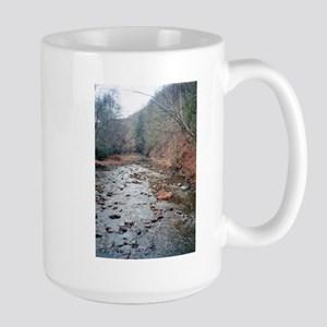 Monongahela National Forest North Bend Mugs