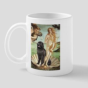Venus & Newfoundland Mug