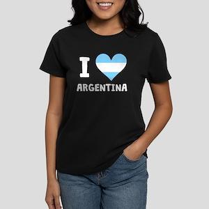 I Heart Argentina T-Shirt