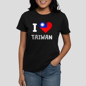 I Heart Taiwan T-Shirt