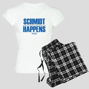 New Girl Schmidt Women's Light Pajamas