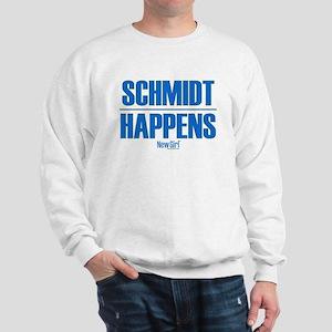 New Girl Schmidt Sweatshirt