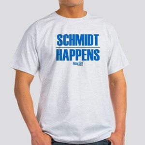 New Girl Schmidt Light T-Shirt
