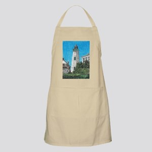 Old Point Comfort Lighthouse Apron