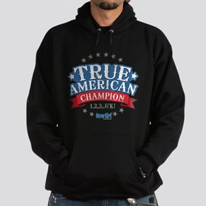 New Girl Champion Hoodie (dark)