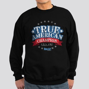 New Girl Champion Sweatshirt (dark)