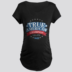 New Girl Champion Maternity Dark T-Shirt