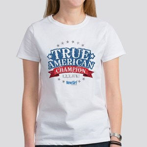 New Girl Champion Women's T-Shirt