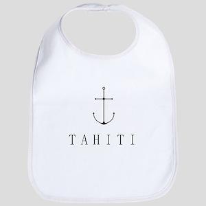 Tahiti Sailing Anchor Bib