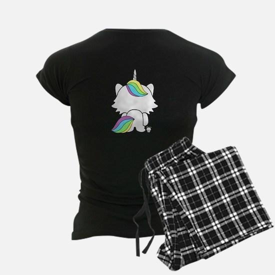 American Eskimo Dog Eskie Pajamas