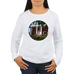 Kappa Alpha Theta Women's Long Sleeve T-Shirt