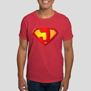 Super Jesus Dark T-Shirt