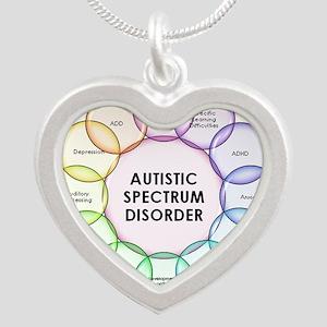 Autism Necklaces