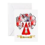 Henkens Greeting Cards (Pk of 10)