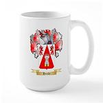 Henke Large Mug