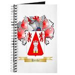 Henke Journal