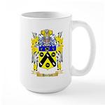Henihan Large Mug