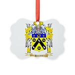 Henihan Picture Ornament