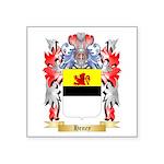 Heney Square Sticker 3