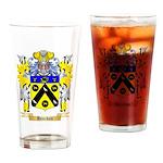Henekan Drinking Glass
