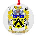 Henehan Round Ornament