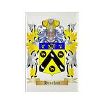 Henehan Rectangle Magnet (100 pack)