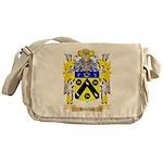 Henehan Messenger Bag